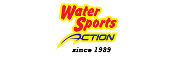 Rodos Water Sports Action