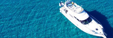 Experience Rhodes on the perfect boat